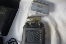 2 Wahl System 4000 Shaver model 7388 and Cordless Chargers used image 3