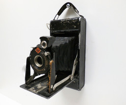 Ansco Agfa Fold Up/Out Camera - $30.00