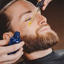 Provence Beauty Beard Oil - All Natural Fragrance Free Olive, Sunflower & Jojoba image 6