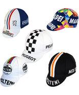 Retro Cycling Caps - $14.00