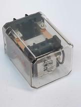 Potter & Brumfield KUP-11D15-24 Relay 24VDC-3A-0.50HP - $10.45