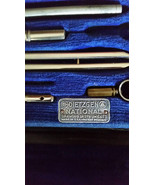 Dietzgen National Drawing Instruments - $20.00