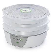 600 Watt Food Fruits Vegetables Dehydrator Expanding Tray System Kit Set... - £44.85 GBP
