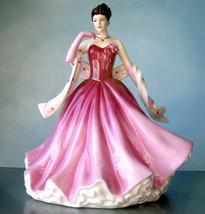 Royal Doulton ALEXANDRA Pretty Ladies Figurine #HN5373 by Neil Faulkner New - $284.90