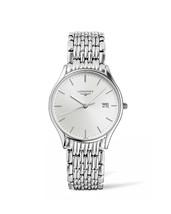Longines Women's L4.259.4.72.6 Lyre Stainless Steel Watch - $750.79