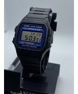 Casio Unisex Size Watch Brand New Item . Lightweight Rubber Digital Watch .  - $25.00