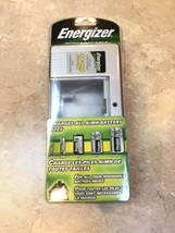 Energizer Universal Battery Charger for Rechargeable Batteries AAA, AA, ... - $37.61
