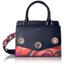 GUESS Bag Handbag For Women Paisley Synthetic Shoulder Bag Anniversary G... - $149.57