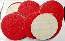 """Diablo 2610017911 50 Pack U-Sand Hook & Lock 6"""" 24 Grit Sanding Discs - $19.80"""