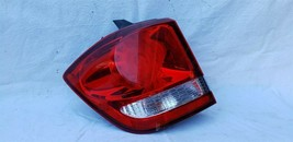 11-13 Dodge Journey LED Taillight Lamp Driver Left LH
