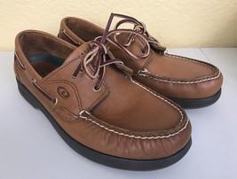 Dexter Mens Boat Shoes Model N618-5 Size 9.5 M - $31.18