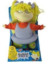 Rugrats Hair-Raising Angelica Pickles Doll 1997 Mattel Nickelodeon image 2
