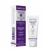 Exderm Age~50 ml~Anti-Aging Day Cream with SPF 20~Vitamins A, C, E & B5~... - $36.62