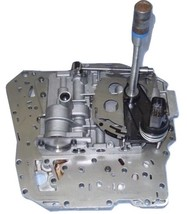 42RLE Jeep Transmission Valve Body '1-plug Lifetime Warranty