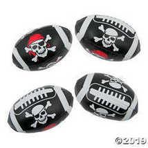 Pirate Footballs   - $19.36