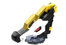 Miniforce Trans Head Vespero Super Dinosaur Power Action FIgure Toy image 4