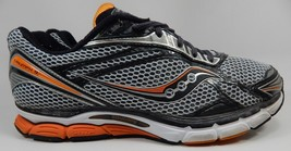 Saucony Triumph 9 Running Shoes Men's Size US 12.5 M (D) EU 47 Gray 20137-2