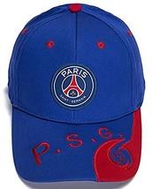 Paris Saint-Germain New Embroidered Authentic Adjustable Baseball Cap Co... - $17.94