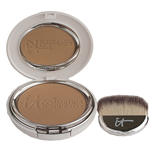 Primary image for It Cosmetics Celebration Foundation Illumination in Tan 0.3 OZ