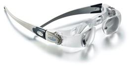 New ESCHENBACH Binocular Glasses Type Loupe Max... - $155.07