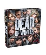 BRAND NEW SEALED Dead of Winter Board Game Z-Man Games - $52.87