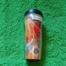 Starbucks Mt.FUJI Tumbler 2003 Limited to regions in Japan - $80.00