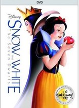Snow White DVD Brand New & Sealed comes with Slipcover Free Shipping! - $7.99