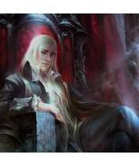 Incredibly Powerful Vampire King Alexander, Loyal Spirit Companion & Pro... - $75.00