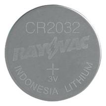 RAYOVAC KECR2032-1C 3-Volt Lithium 2032 Keyless Entry Battery - $19.00