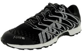 Inov-8 F-Lite 195 Size US 8.5 M (B) EU 39.5 Women's Cross Training Shoes Black