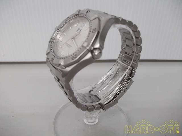 Tag Heuer Professional 200M Mk4349 Wk1112 Quartz Analog Watch image 3