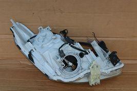 07-09 Infiniti G35 G37 4door Sedan Xenon HID HeadLight Lamp Driver Left LH image 7