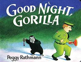 Good Night, Gorilla [Board book] Rathmann, Peggy - $1.83
