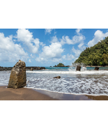 Hana Beach, Hana, Maui, Fine Art Photos, Paper, Metal, Canvas Prints - $40.00 - $442.00