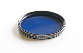 Vintage Vivitar 55mm 80a Filter - $7.50