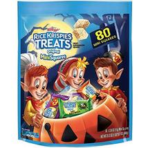 Kellogg's Rice Krispie Treat Halloween Mini's 80 ct. A1 - $25.09