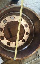 Tru Turn 10 hole wheel drum 10080764 1 part number 677144 image 6