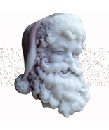 "You are buying a soap - ""Winking Santa"" handmade soap w/essential oil - $12.62"
