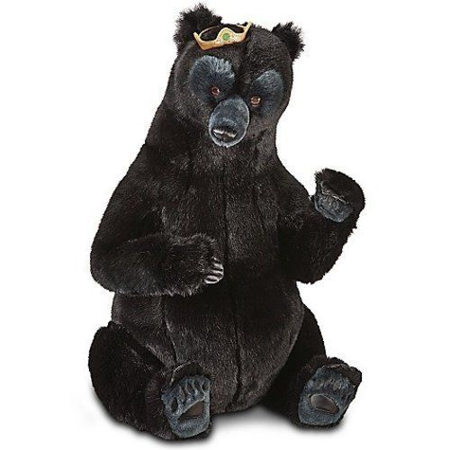 Primary image for Disney / Pixar BRAVE Movie Exclusive 23 Inch JUMBO Plush Bear Mum