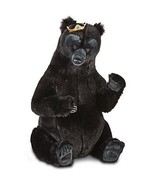 Disney / Pixar BRAVE Movie Exclusive 23 Inch JUMBO Plush Bear Mum - $35.28