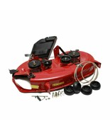 "Husqvarna OEM 42"" Riding Mower Complete Deck Assembly 583522401 - $607.70"