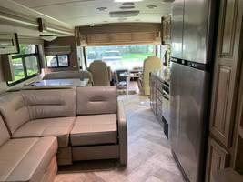 Rv-2018 brand new Georgetown Motorhome FOR SALE IN Garneville, NY 10923 image 13