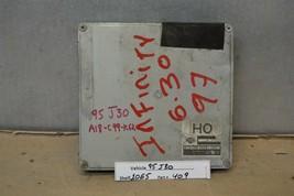 1995 Infiniti J30 Engine Control Unit ECU A18C99K62 Module 09 10E5 - $9.89