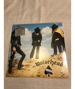 Motörhead Ace of Spades Remastered LP 180g Vinyl Record Sanctuary M/M NE... - $39.59