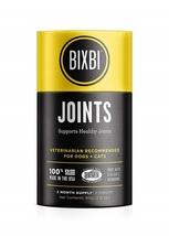 BIXBI Organic Pet Superfood Daily Dog & Cat Supplement - Hip and Joint S... - $115.08
