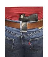 IWB Belt Clip Gun holster fits Smith & Wesson M&P Shield 9mm & 40 Cal - $21.95