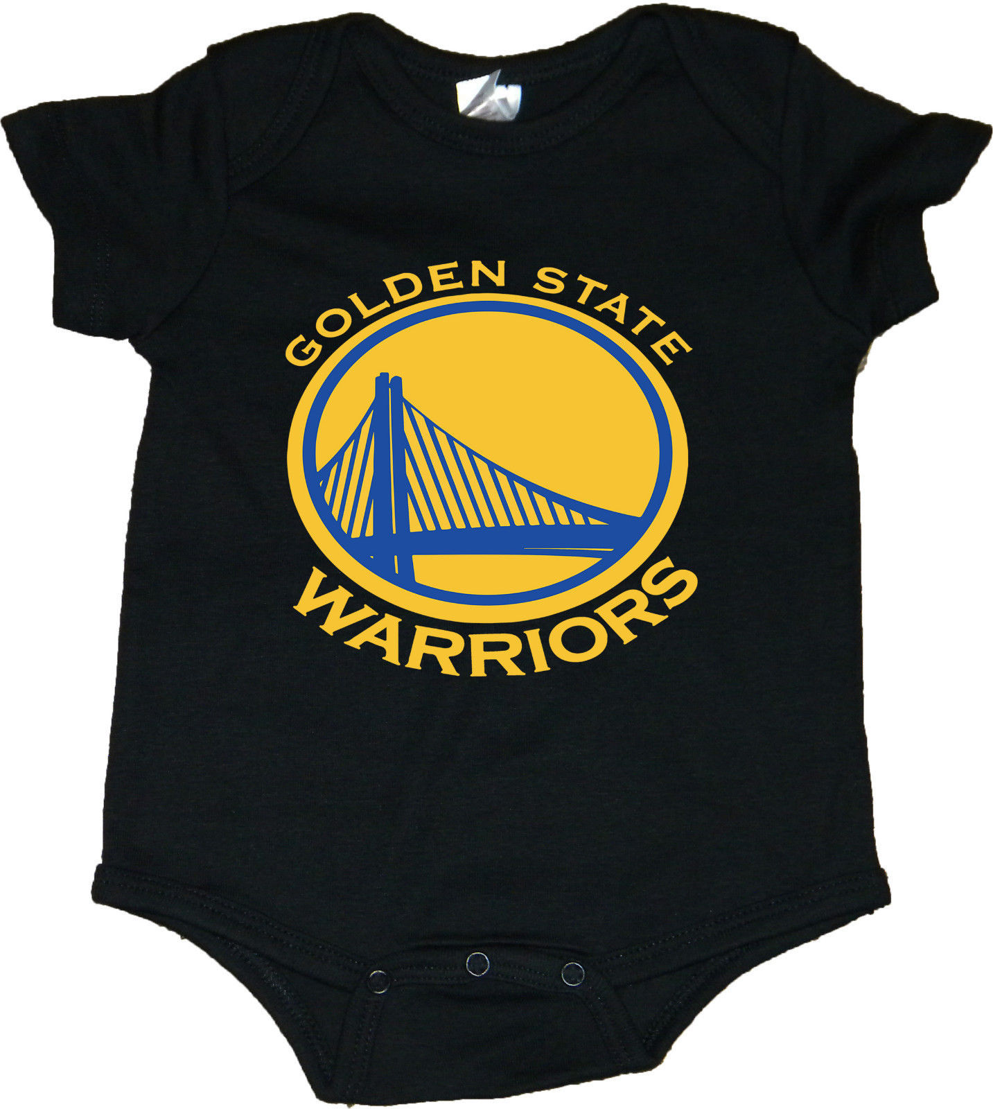 info for 24a78 c7cfc Golden State Warriors Baby Bodysuit/Creeper and 43 similar items