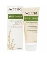 Aveeno Moisturising Cream for Dry & Sensitive Skin 100ml x 6 - $52.00