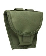 VISM Handcuff Pouch MOLLE-OWB Single Cuff Holster Tactical Duty Gear Sec... - $11.79