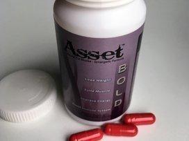 Original Asset Bold Weight Loss Slimming And 29 Similar Items